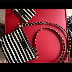 Kate Spade crossbody & zip wallet